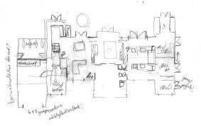 Design Your Own Floor PlanFloor plan layout sketch