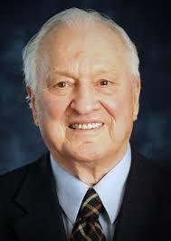 "<b>Walter Joseph</b> ""Wally"" Hickel (1919 - 2010) - Find A Grave Memorial. - 52117897_127332447657"