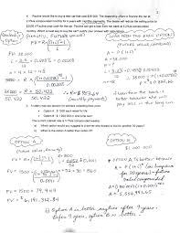unit sequences series and financial applications d chapter 8 questions page 1 answers
