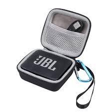 <b>2018 Newest</b> EVA <b>PU Carry</b> Protective Speaker Box Pouch Cover ...