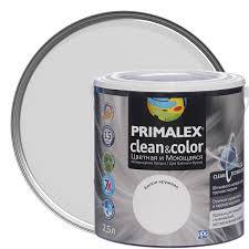 <b>Краска</b> PR-X <b>Clean&Color</b> 2,5 л <b>Белое</b> кружево в Краснодаре ...