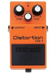«Гитарная <b>педаль эффектов</b>/ примочка <b>Boss</b> DS-<b>1</b> ...