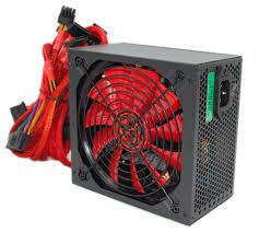 <b>Блок питания Ginzzu PC650</b> 650W — купить по выгодной цене на ...