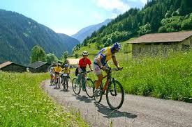 %name Valle di Fiemme: Presto la ciclabile lungo la statale 48 delle Dolomiti
