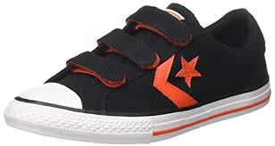 Converse Lifestyle Star Player Ev 3v Ox Canvas Zapatillas de ...