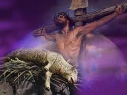 Image result for images: The Lamb that was slain has delivered us from death and given us life