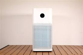 <b>Xiaomi Mijia AC - M6 - SC</b> Air Purifier 3: 6660L of Clean air per minute