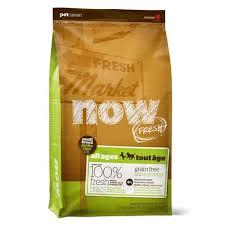 <b>Сухой корм Now Fresh</b> для взрослых собак мелких пород ...