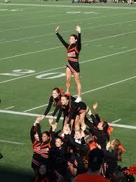 cheerleading stereotypes essays mathematics of cheerleading appreciating the wordpress com