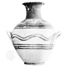 Greek Art / <b>Geometric Style</b>