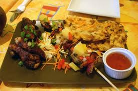 JamVybz Restaurant   City Hub City Hub JamVybz Restaurant