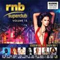 RNB Superclub, Vol. 15