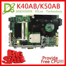 <b>KEFU K40AB motherboard for</b> asus laptop motherboard K40AB ...
