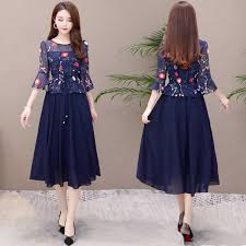 womens woman <b>plus</b> size dress L 5XL XXL XXXL 3XL XXXXL 4XL ...