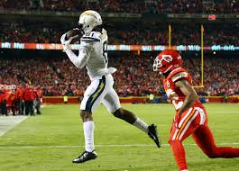 2019 Fantasy Football: Mike Williams is ready to break out