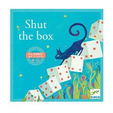 Настольная игра <b>Djeco Открой коробку</b> 05217 купить по цене 1 ...