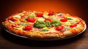 Výsledek obrázku pro pizza