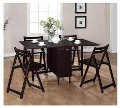 kitchen table chairs space dining room the most space saver dining table renovation modern