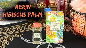 <b>Estee Lauder</b> Aerin <b>Hibiscus Palm</b> [REVIEW] | HUEYYROUGE ...