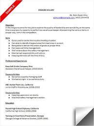 resume sample for warehouse worker   cv writing servicesresume sample for warehouse worker general warehouse worker resume sample best format warehouse worker resume sample