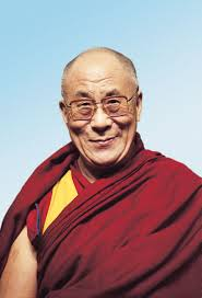 His Holiness the 14th Dalai Lama A month ago, I saw an extraordinary post about a way to change your air travel experience, and it included a line I kept ... - The-Dalai-Lama