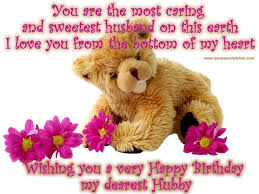 Quotes for hubby on Pinterest | Happy Birthday Quotes, Husband ... via Relatably.com