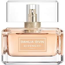 <b>Givenchy Dahlia Divin Nude</b> Eau de Parfum at John Lewis & Partners