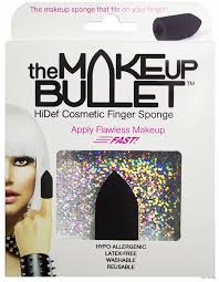 "Спонж для макияжа ""HiDef <b>Cosmetic</b> Finger Sponge. Напалечный ..."