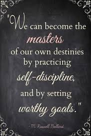 Image result for Quote on Discipline and direction in our connections.