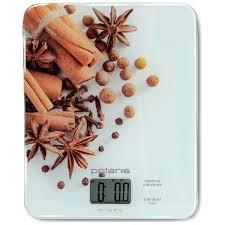 Кухонные <b>весы Polaris PKS</b> 0832 DG Специи, купить по цене 990 ...