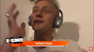 B-Sides TV - The new album by <b>Yellow Days 'A</b> Day In A...