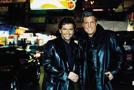 <b>Modern Talking</b> on Spotify