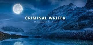 the prince in the ice criminal writer riccardo cesca