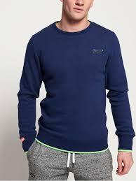 Купить толстовка-<b>свитшот Superdry</b> для мужчин | 313.M20106AT ...