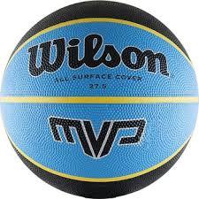 <b>Мяч баскетбольный Wilson MVP</b> Traditional | Интернет-магазин ...