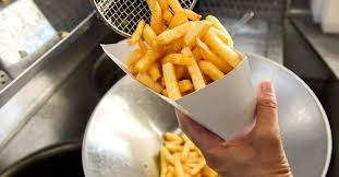 <b>Belgian</b> patriots in friteries can't eat their way out of the potato crisis ...