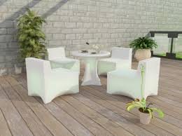 cool patio furniture ideas for small patios patio furniture for small patios