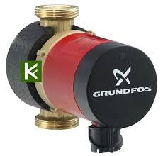 <b>Насосы Grundfos UP</b> для рециркуляции горячей воды (ГВС ...