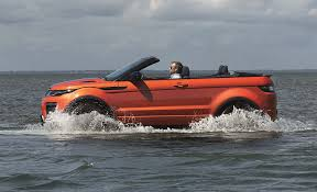 Image result for The 2017 Range Rover Evoque Convertible