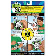 """Купить <b>Ben 10 Часы</b> Омнитрикс """"<b>Игры Пришельцев</b>"""" 76991 в ..."""