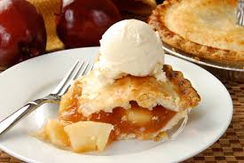 Image result for apple pie picture