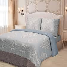 Комплект <b>постельного белья Королева</b> Ночи <b>Евро</b>, р-р: под ...