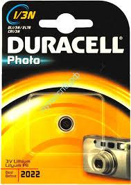 <b>Батарейка</b> DL1/3N <b>DURACELL</b> аналог <b>CR1</b>/<b>3N</b> купить в СПб