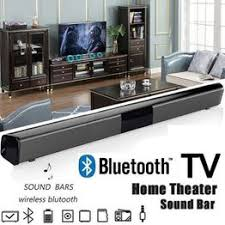 Sound bar, Wireless Bluetooth Soundbars for TV, With ... - Vova