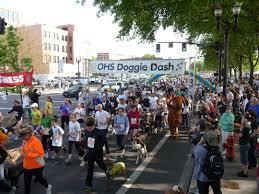 Carrera anual Doggie Dash adopta nuevo sistema de cronometraje con RFID