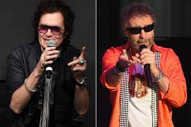 When <b>Glenn Hughes</b> Was Nearly in Deep Purple With Paul Rodgers