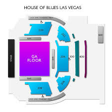 House of Blues Las Vegas Tickets   House of Blues Las Vegas    House of Blues Las Vegas