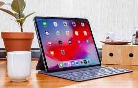New <b>iPad Pro 2018</b> 12.9-inch - Full Review and Benchmarks ...