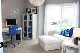 manolo blue home office contemporary home office blue home office