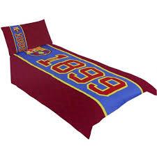 fc barcelona duvet set es barcelona bedroom